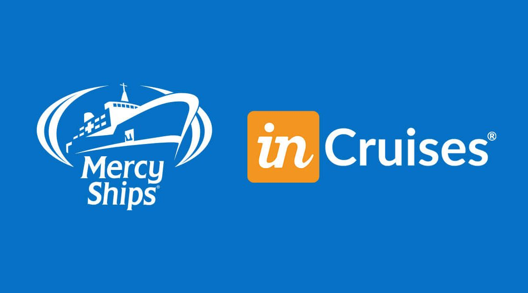 Giving Back, Changing Lives: inCruises Partners with Mercy Ships to Transform Lives in Africa