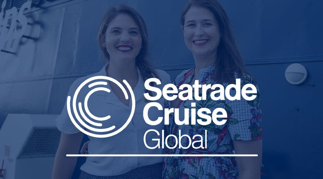 Seatrade Cruise Virtual Event: Shaping the Cruise Industry for a Sustainable Future